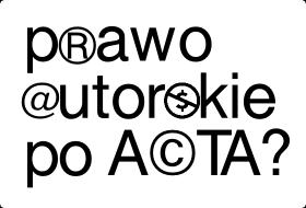 Logo debaty co poacta