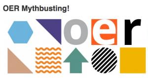 OER-mythbusting